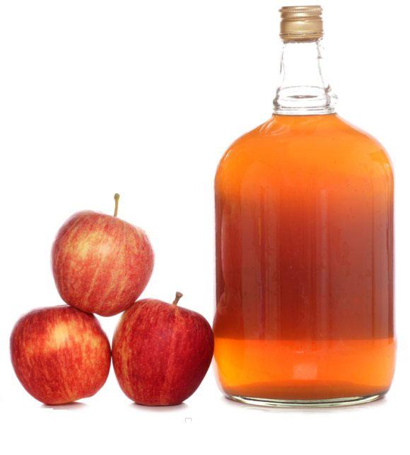 Faire son propre vinaigre de cidre for Desherber avec du vinaigre