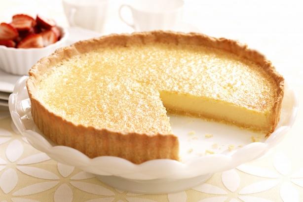 La tarte au vinaigre de cidre - Faire son vinaigre de cidre ...